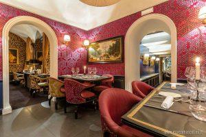 servizio fotografico ristorante casa coppelle