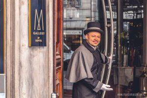 servizio fotografico hotel a roma